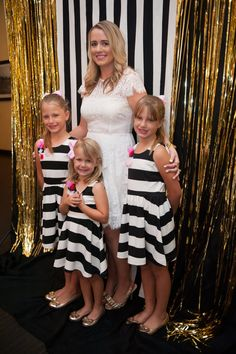 Kate Spade Bridal Shower Outfits Fancy Things