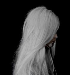 Girl with white hair Rose Wilson, The Grisha Trilogy, Yennefer Of Vengerberg, The Ancient Magus, Elfa, Throne Of Glass, Trendy Hairstyles, Anastasia, Character Inspiration