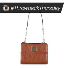 Miche Throwback Thursday Flash Sale -- Bre Shell for Petite Bags only $4.95! Today 10/10/13 only or while supplies last! #throwbackthursday #miche #sale