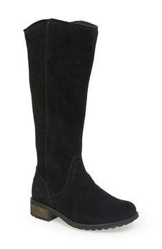 20beae8e6f1 UGG® Australia  Seldon  Water Resistant Suede Boot (Women)