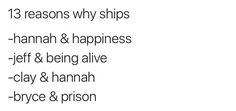 THE PERFECT SHIPS