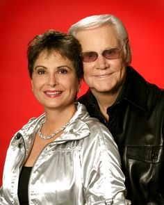 George Jones And His Wife | Exclusive: George Jones' Wife on How George Kicked Booze - Country ...