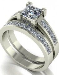 allmein.co.uk provides consumers with the lowest priced moissanite jewelry online.