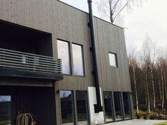 DOBBELFALS TETT | Bergene Holm - Beste valg på utvendig kledning - www.bergeneholm.no