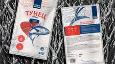 John Dory - Frozen food products on Packaging of the World - Creative Package Design Gallery