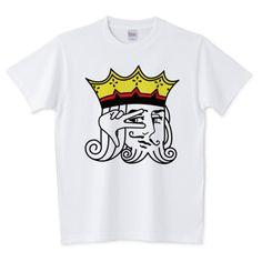 トランプ一家   デザインTシャツ通販 T-SHIRTS TRINITY(Tシャツトリニティ)