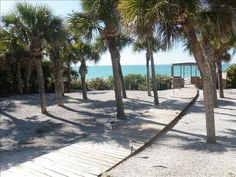 View from dining room - Gazebo to private beach. #DBBridalSyle