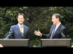 Cameron Clegg Lovers' Whiff - Lidl perfume - YouTube