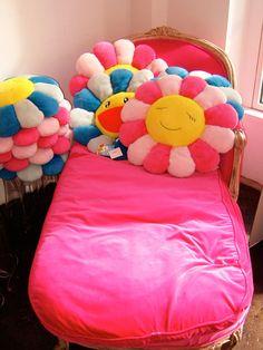 Murakami Pillows