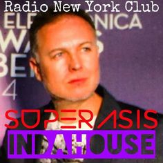 """Check out """"12.-SUPERASIS INDAHOUSE -RADIO NEW YORK CLUB@Episode 12-HQ GLOBAL DANCE#18th November 2016"""" by SUPERASIS on Mixcloud"""