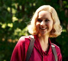 aww, that smile, best, Serena, Jennifer Lawrence
