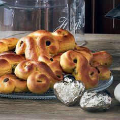 Sahramipullat | Makea leivonta | Soppa365 Margarita, Bread, Baking, Buns, Food, Christmas, Xmas, Brot, Bakken