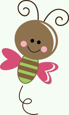 Clip art butterfly/dragongly