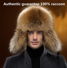 Popular Mens Fur Hat-Buy Cheap Mens Fur Hat lots from China Mens Fur Hat  suppliers on Aliexpress.com 8483002577e6