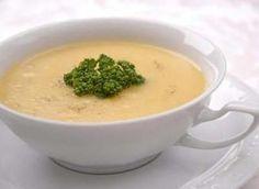Creme de batata com queijo | Acompanhamentos > Receitas com Batata | Receitas Gshow