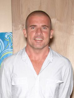 Dominic Purcell <3