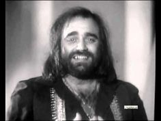 Demis Roussos - My Only Fascination - ( Alta Calidad ) HD - YouTube