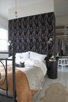 How to Create a Walk-in Wardrobe - Mad About The House