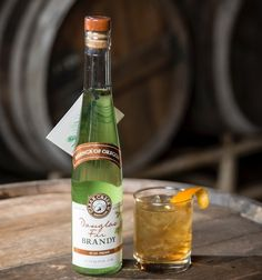 Clear Creek Distillery Does Pear Brandy and More