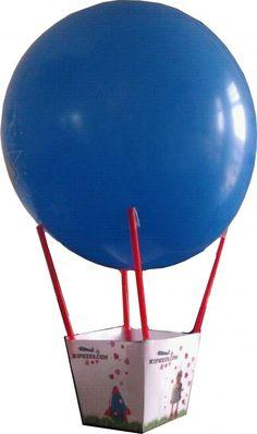 We gaan een luchtballon knutselen, doe je mee? Hier vind je de werkbeschrijving: http://www.kipkees.com/c-1617710/diy/  Plaats je een kiekje van jouw creatie op facebook? Vinden we superleuk! Dat belonen we met een kortingscode van EUR 2,50 bij aankoop vanaf EUR 12,50.