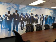 CanvasTac Classified as Highest Standard Commercial Wallcovering