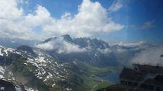 Mount titlis, Switzerland...dreamland!!