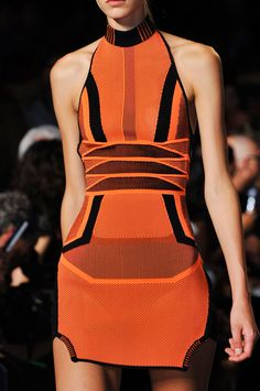 Spring 2015 RTW - ALEXANDER WANG COLLECTION