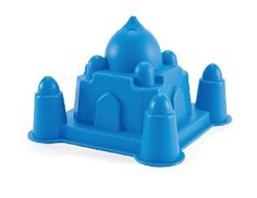 Hape Taj Mahal You too can build one of the Seven Wonders of The World. Imagination  Creativity: Encourages imitative and imaginary play