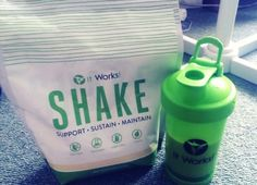 Our brand new Shake!  SUPPORT  SUSTAIN  MAINTAIN  SOY FREE  DAIRY FREE  NON-GMO  VEGAN ➰ drink it ➕ bake with it  ➰ build lean muscle mass  ➰ support healthy metabolism ♀️ ➰supports strength ➕ power during exercise  ➰ 15 grams of clean plant based protein  ➰ 5 grams of carbs  ➰ only 100 calories  ➰ Creamy Vanilla and Chocolate flavor   Sugars & Hormones Who's ready to Shake up their 2017??
