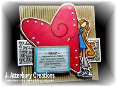 J. ATTERBURY CREATIONS: January 2015