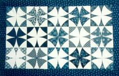 Winding Ways Quilt. On my list of to-dos!!