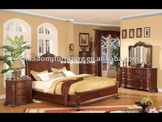 Solid Wood Bedroom Furniture | Solid Wood Bedroom Furniture North Carolina