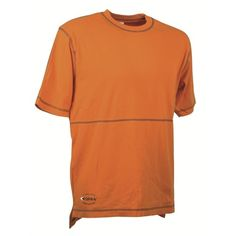 Buy Cofra Bilbao T-Shirt at Mammoth with bulk buy savings on all cofra workwear products Workwear Brands, Freedom Of Movement, Summer Essentials, Bilbao, Wardrobes, Work Wear, Flexibility, Stitching, Cuffs