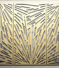 Miles and Lincoln - the UK& leading designer of laser cut screens for decorative interior panels, external architectural cladding, balustrades and ceilings Laser Cut Screens, Laser Cut Panels, Laser Cut Metal, 3d Laser, Metal Panels, Laser Cutting, Perforated Metal Panel, Room Divider Screen, Room Dividers