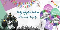 Perfect Engagement Party Supplies & Decorations Ideas #PartySupplies #DecorationIdeas #EngagementParty #Ireland