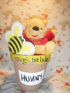 Image result for winnie the pooh party ideas