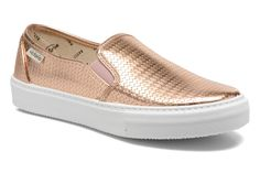 que es un personal shopper - slip on metalizadas
