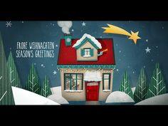 Eine DKMS Weihnachtsgeschichte