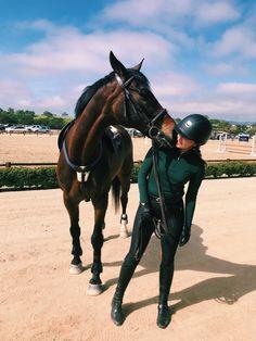 Beautiful horse – horse and rider – # Beautiful horse – horse and rider – # … – Art Of Equitation Cute Horses, Pretty Horses, Horse Love, Horse Girl, Beautiful Horses, Equestrian Outfits, Equestrian Style, Equestrian Fashion, Horse Photos