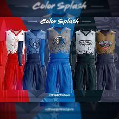 Slam Dunk Basketball Uniform Template 4468c5e44