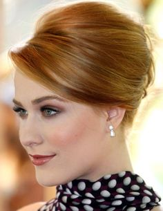 90 best Short Hair Styles For Formal Event images on Pinterest ...