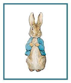 Peter Rabbit inspired by Beatrix Potter Counted Cross Stitch Chart by Orenco Originals, http://www.amazon.com/gp/product/B00847J6PG?ie=UTF8=homeofartandcraftssuppliesbysusanoliver-20=shr=213733=393177=B00847J6PG&=arts-crafts=1357944716=1-19=stitch+beatrix+potter via @Amazon.com.com