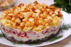5 aperitive ușor de pregătit pentru mesele festive! - Retete-Usoare.eu Food Design, Mashed Potatoes, Macaroni And Cheese, Kiwi, Cheesecake, Food And Drink, Appetizers, Cooking Recipes, Pudding