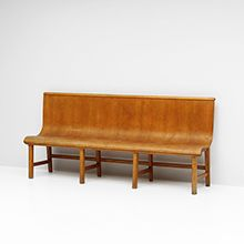 1950s_decorative_plywood_bench