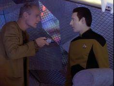 Post 209- The Star Trek Workout: A Matter of Time