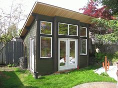 DADUs, Sheds, and Other Hot Tub –> Density Options