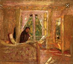 Edouard Vuillard                                                                                                                                                      More