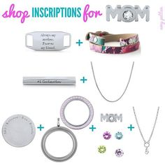 Love these Mother's Day gift ideas - Learn more at http://www.facebook.com/origamiowlamytallitschindependentdesigner
