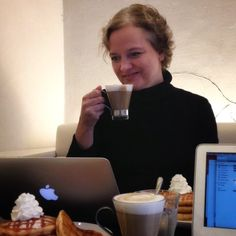 Mistä aloittava bloggaaja saa affiliatekumppaneita?