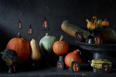 D I E T L I N D W O L F: pumpkin